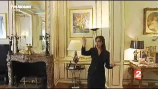 Immobilier de Luxe   Paris 2011