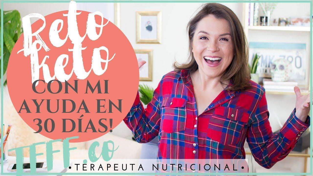 dieta cetosisgenica paso a paso 30 dias