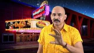 thegidi tamil movie review   kashayam with bosskey   ashok selvan janani iyer jayaprakash