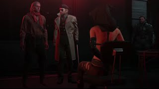 DIAMOND DOGS & MOTHER BASE 26: What If I'm a Spy, or You - No HUD - METAL GEAR SOLID V PHANTOM PAIN