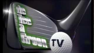 DE TEE A GREEN TV - Capalera