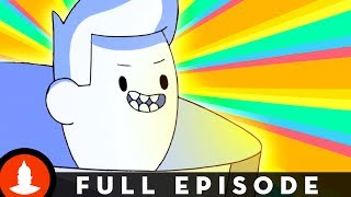 Lavarinth (Bravest Warriors - Ep. 6 Season 1 on Cartoon Hangover)