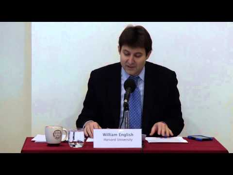 Motivations and trust: an introduction for a debate -- William English | IECO - RCC