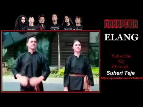 Vidio Clip Lagu Mahadewa Elang