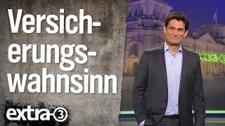 Christian Ehring: Das Land der Sicherheitsfanatiker