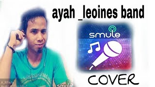Gambar cover Ayah (laoenis band) Cover