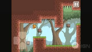Game Brief: Gravity Duck
