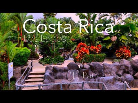 Hotel Los Lagos: Arenal Volcano Resort & Span in La Fortuna