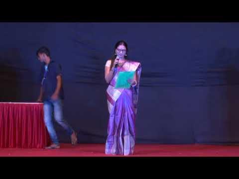 Part 1-Performances at Seawoods NRI Complex Navi Mumbai on 25th Jan 2018