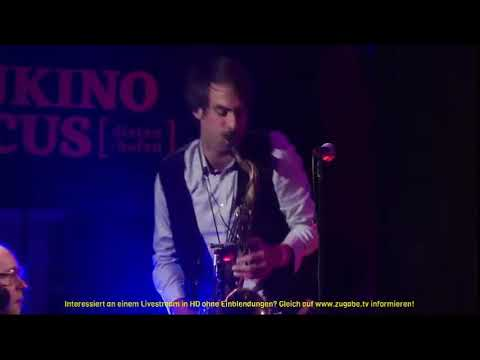 Gankino Circus Livestream @ Folklorum 2020