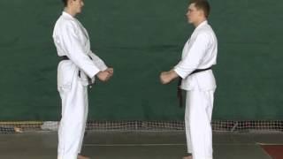Обучение системе рукопашному бою Фильм 3 ч51