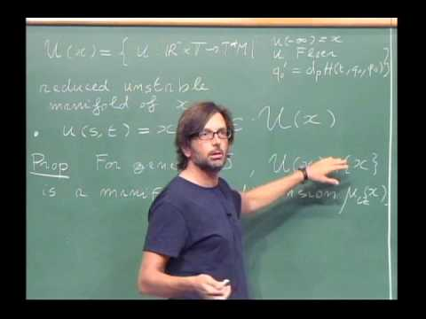 Symplectic Topology and Applications - A. Abbondandolo - 03