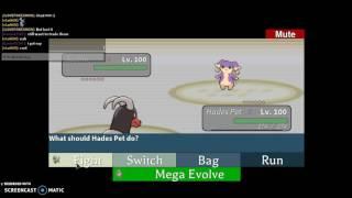 Roblox Projekt Pokemon | Iso