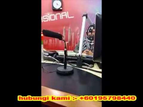 radio nasional