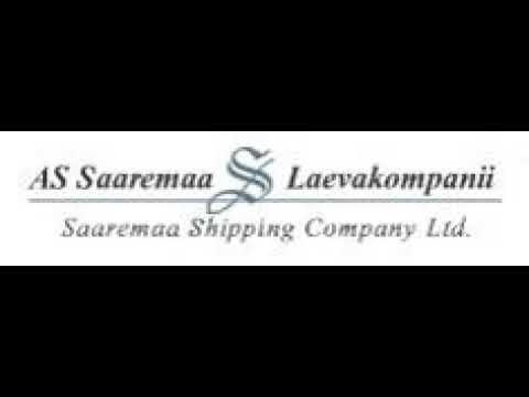 0d58dd0915c Saaremaa Shipping Company | Wikipedia audio article - YouTube