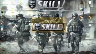 S.K.I.L.L - Lösungs Weg / Fehler 1