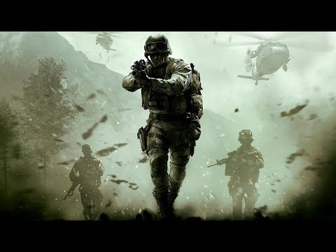 Call of Duty World League Championship...