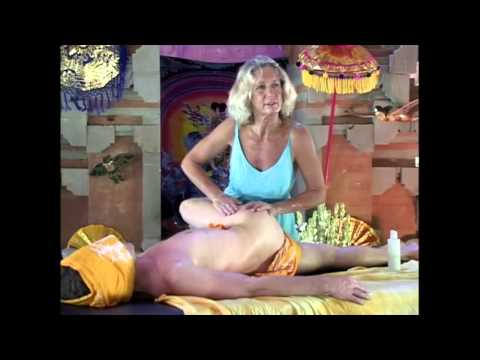 TOUCHING ESSENCE Esalen Massage Certification Training in Bali