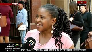 SANEF-EFF battle | SANEF accuses EFF of harassing journalists