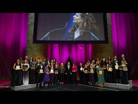 The NEA Foundation 2018 Awards Gala (Full program)