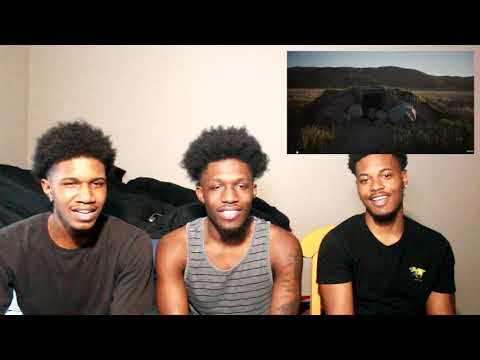 Lil Nas X - Old Town Road  Movie ft Billy Ray Cyrus REACTION