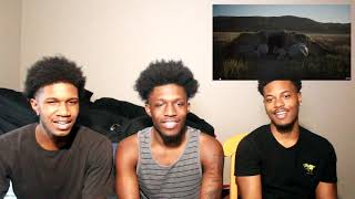 Lil Nas X - Old Town Road (Official Movie) ft. Billy Ray Cyrus (REACTION)