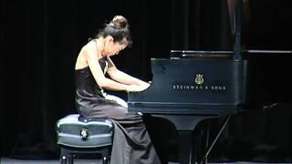 Jane Ruan Music (Piano) Submission