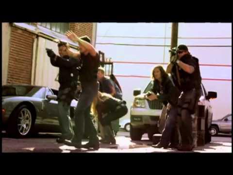 Cross (2011) Trailer