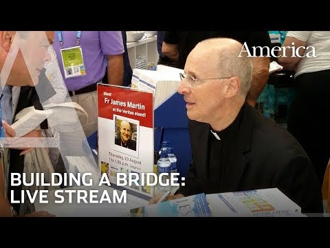 Livestream | Building a Bridge: The Catholic Church and the LGBT Community