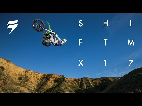 SHIFT MX17 | WE ARE WOLVES | JEFF EMIG, TWITCH, JOSH HANSEN, ANDY BAKKEN