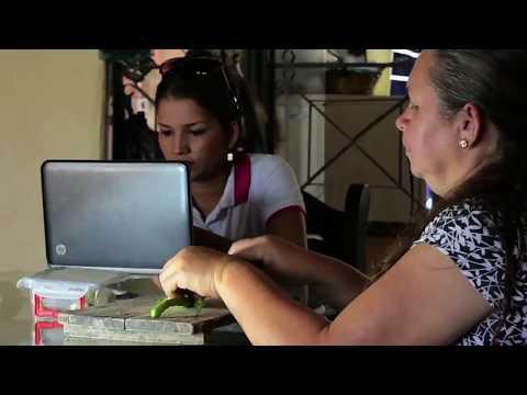 Conoce cómo cruzamos ríos, mares y selvas para conectar a Colombia | #ViveDigitalTV C49