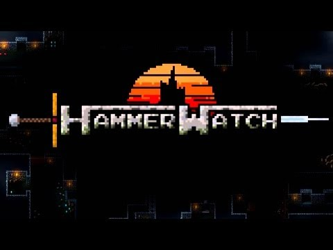 Repeat Heroes of Hammerwatch: NG++ (Lv  25 Ranger) by Shaz