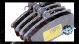 Тормозные колодки передние Логан цена
