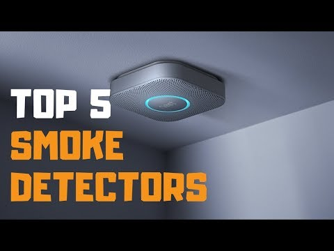 best-smoke-detector-in-2019---top-5-smoke-detectors-review