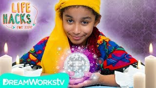 How to Be a PSYCHIC Hacks | LIFE HACKS FOR KIDS