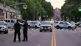 Queens: Critical Shooting, Pursuit, Arrest