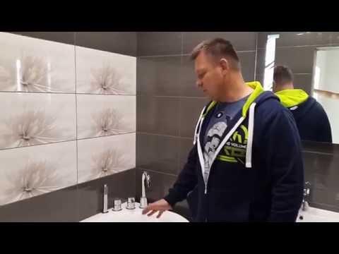 Ремонт ванной комнаты ЖК Панорама Краснодар (сдаем объект)