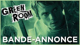 Green Room Bande-annonce française VOST