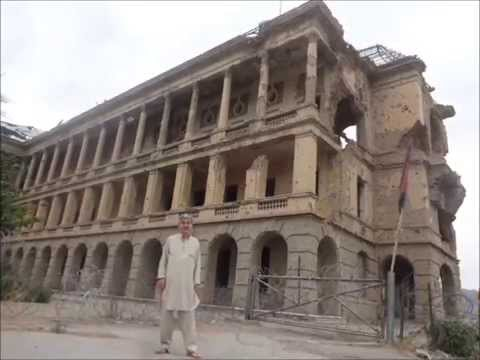 Travel to Afghanistan 2015  アフガニスタンへの旅 2015年