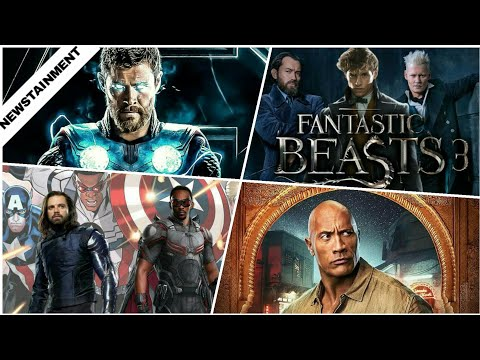 Upcoming Marvel Movies After Avengers Endgame | MCU Phase 4 Movies | NEWSTAINMENT |