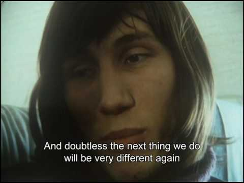 Roger Waters Atom Heart Mother Interview HD