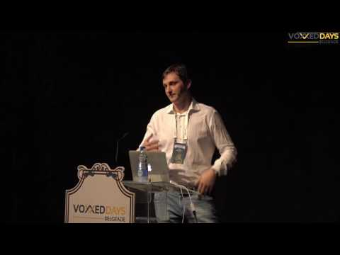 VDB16 - Open stack for building end-to-end IoT solutions - Dejan Bosanac