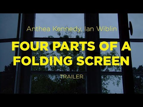 Silvestre 2018 | Trailer | Four Parts of a Folding Screen | Anthea Kennedy, Ian Wiblin