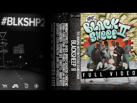#BLKSHP2 : Full Video