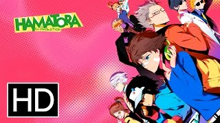 Hamatora - Season 1 - Official Trailer
