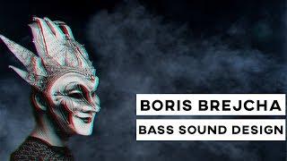 Creating Boris Brejcha Style Basslines