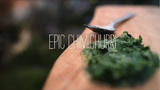 How to make Chimichurri