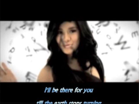 SARAH GERONIMO ft. HOWIE DOROUGH - I'll Be There (...