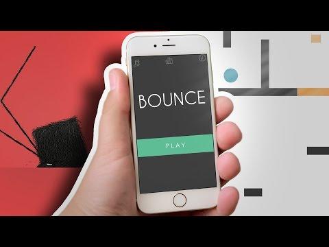 2 GRY W 1 ODCINKU! | Bounce & Daddy Long Legs - Mobilne Granie [#13]
