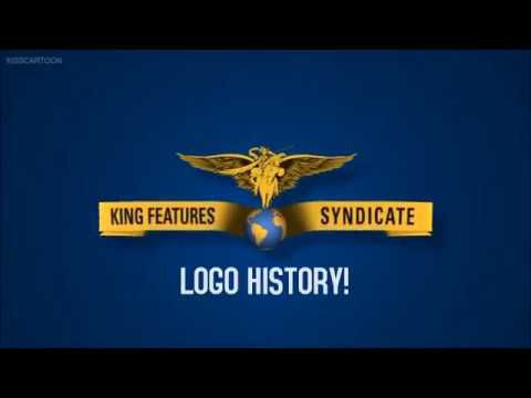 King Features Entertainment Logo History